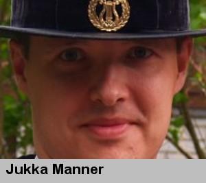 Photo of Jukka Manner