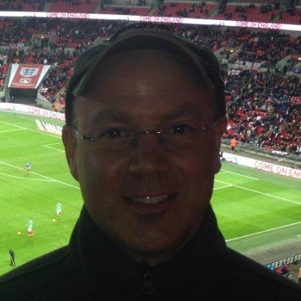 Photo of Kent Watsen