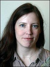 Photo of Lisa M. Dusseault