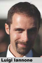 Photo of Luigi Iannone