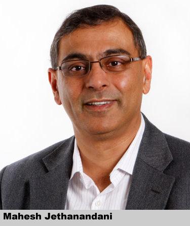Photo of Mahesh Jethanandani