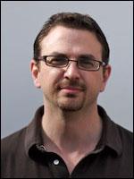 Photo of Mark Townsley