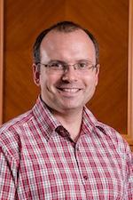 Photo of Martin Stiemerling