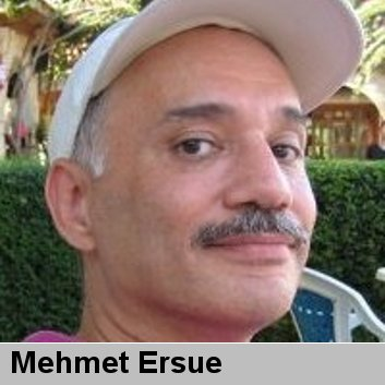 Photo of Mehmet Ersue