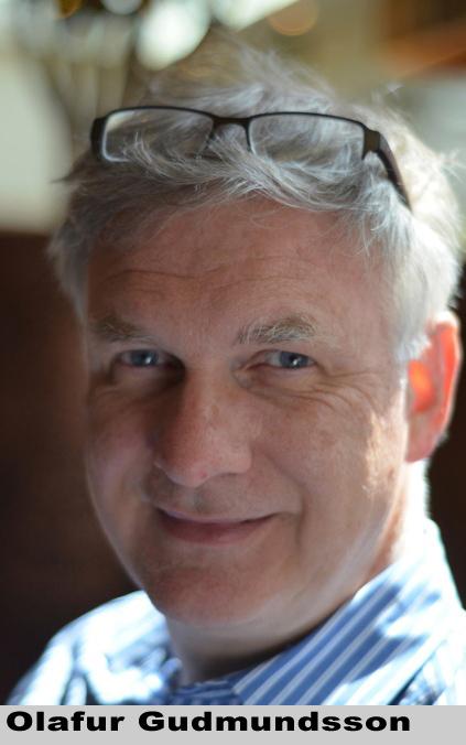 Photo of Ólafur Guðmundsson
