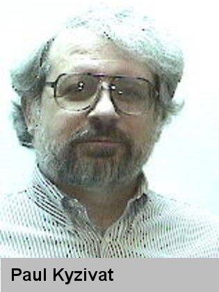 Photo of Paul Kyzivat