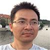 Photo of Qin Wu