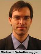 Photo of Richard Scheffenegger