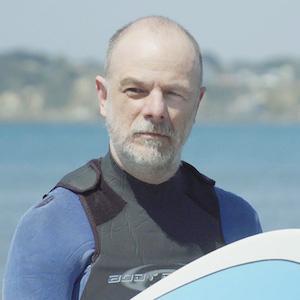 Photo of Rodney Van Meter