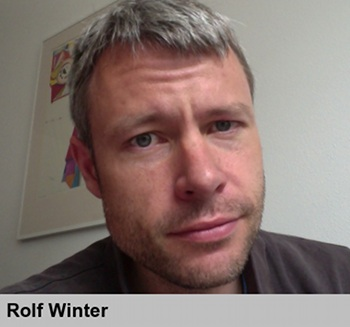 Photo of Rolf Winter