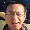 Photo of Sheng Jiang