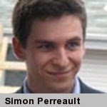 Photo of Simon Perreault