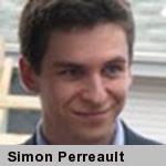 Photo of Simon Perreault