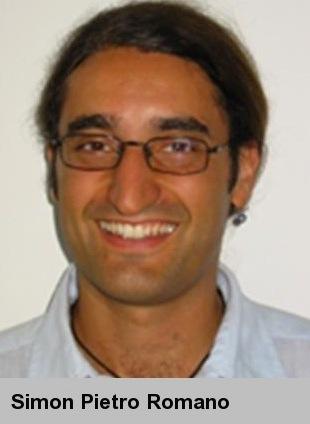 Photo of Simon Romano