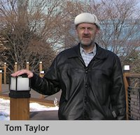 Photo of Tom Taylor