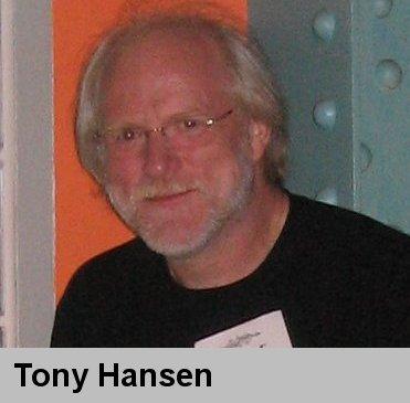 Photo of Tony Hansen