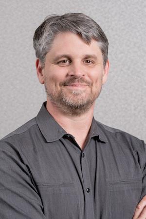 Photo of Wes Hardaker