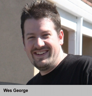 Photo of Wesley George