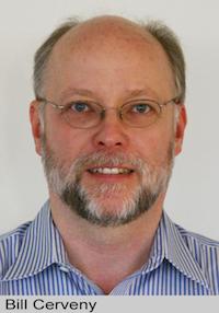 Photo of Bill Cerveny