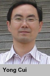 Photo of Yong Cui