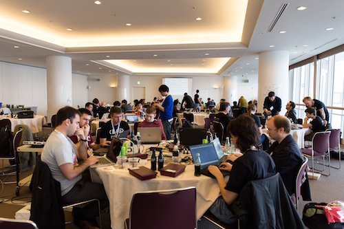 IETF Hackathon at IETF 94