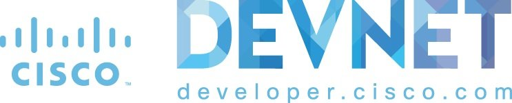 Cisco Devnet Logo