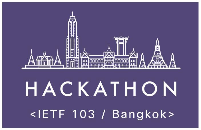 IETF | IETF Hackathon in Bangkok Jumpstarts Innovation