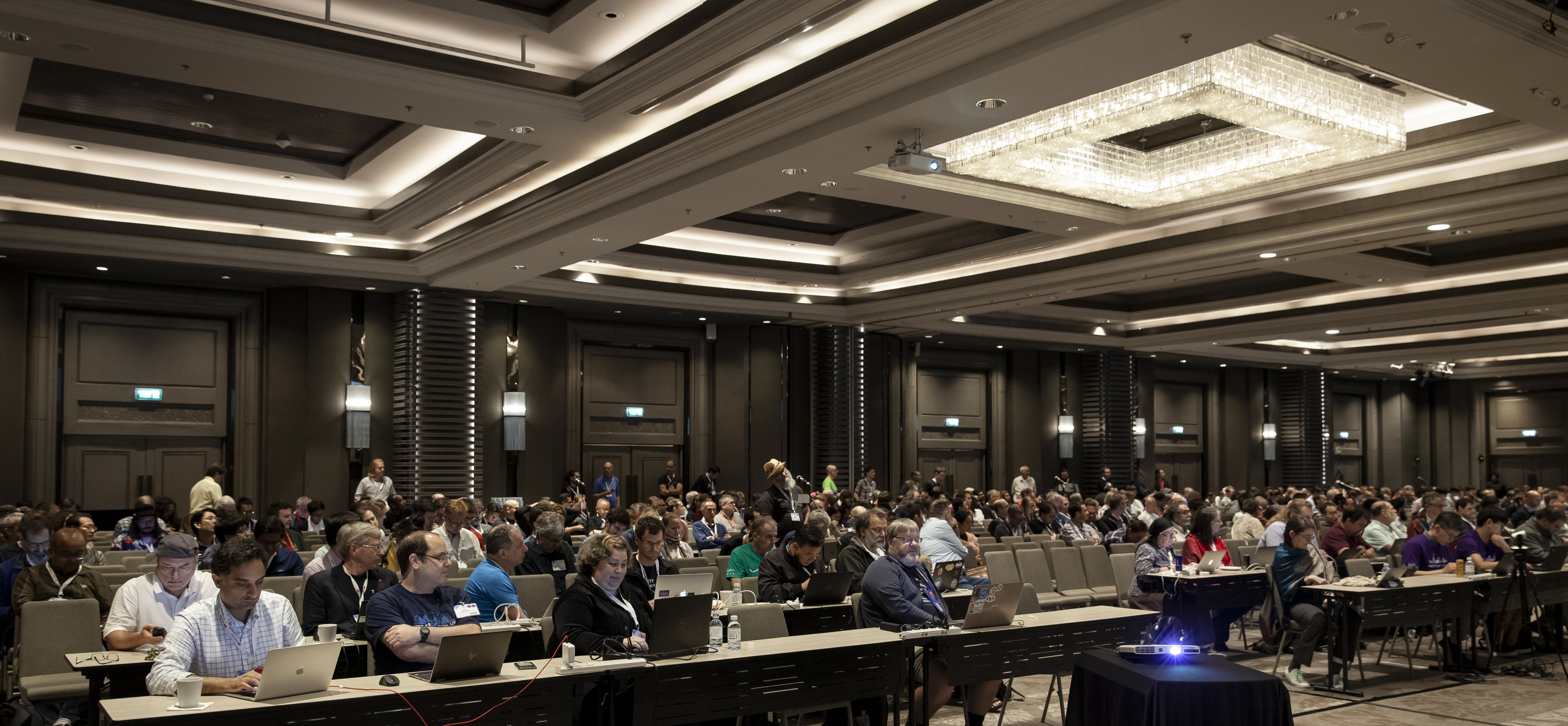 IETF 103 Plenary