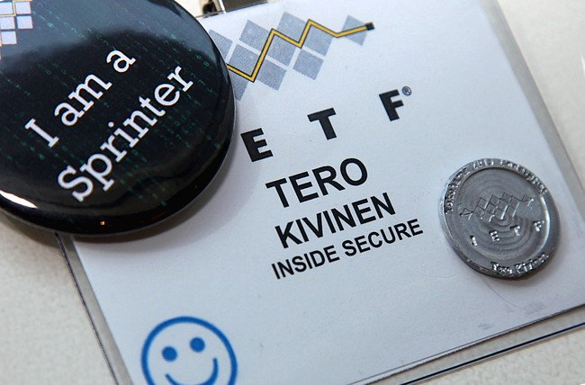 Code Sprint Yokohama badge