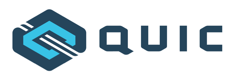 QUIC badge
