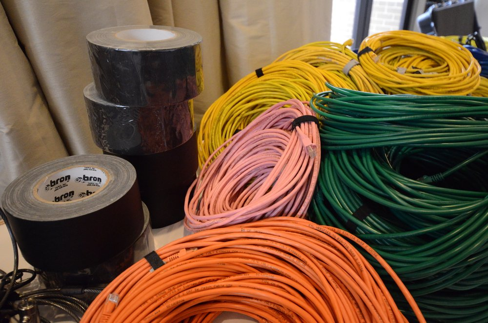 Cables at IETF 92