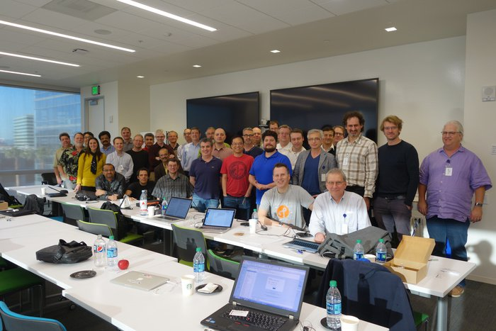 IOTSI Workshop Participants
