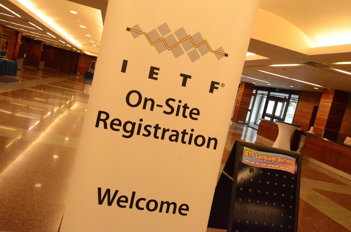 about ietf