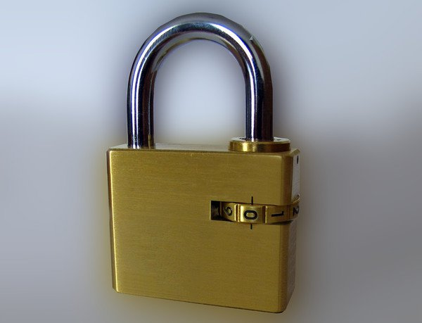 strong lock